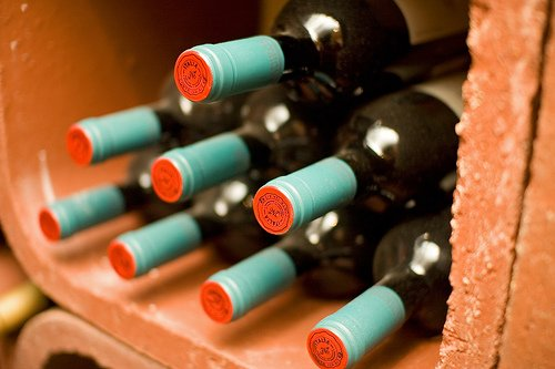 Wine Storage Factors, Simply Explained