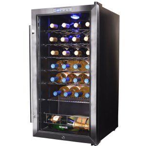 NewAir AWC-270E Compressor Wine Cooler Review